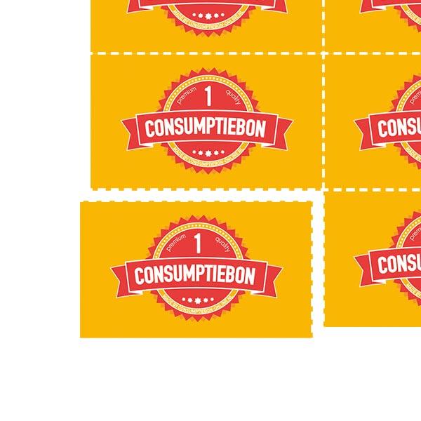 Consumptiebonnen Circulair 12.10